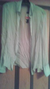 Elie Tahari Top pale blue