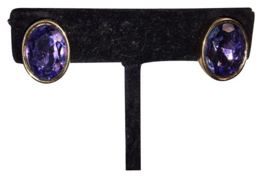 Preload https://img-static.tradesy.com/item/11326255/givenchy-faceted-oval-amethyst-clip-backs-earrings-0-1-540-540.jpg