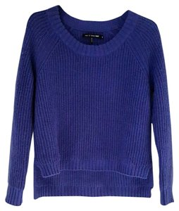 Rag & Bone Chunky Knit Longsleeve Sweater