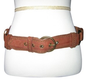 Abercrombie & Fitch Abercrombie & Fitch Leather Belt