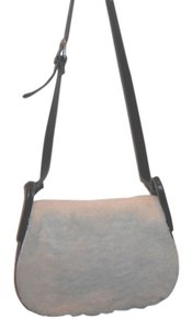 Ecote Urban Outfitters Saddle Cross Body Bag