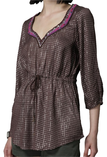 Preload https://item1.tradesy.com/images/free-people-sparkle-tunic-size-2-xs-1132880-0-0.jpg?width=400&height=650