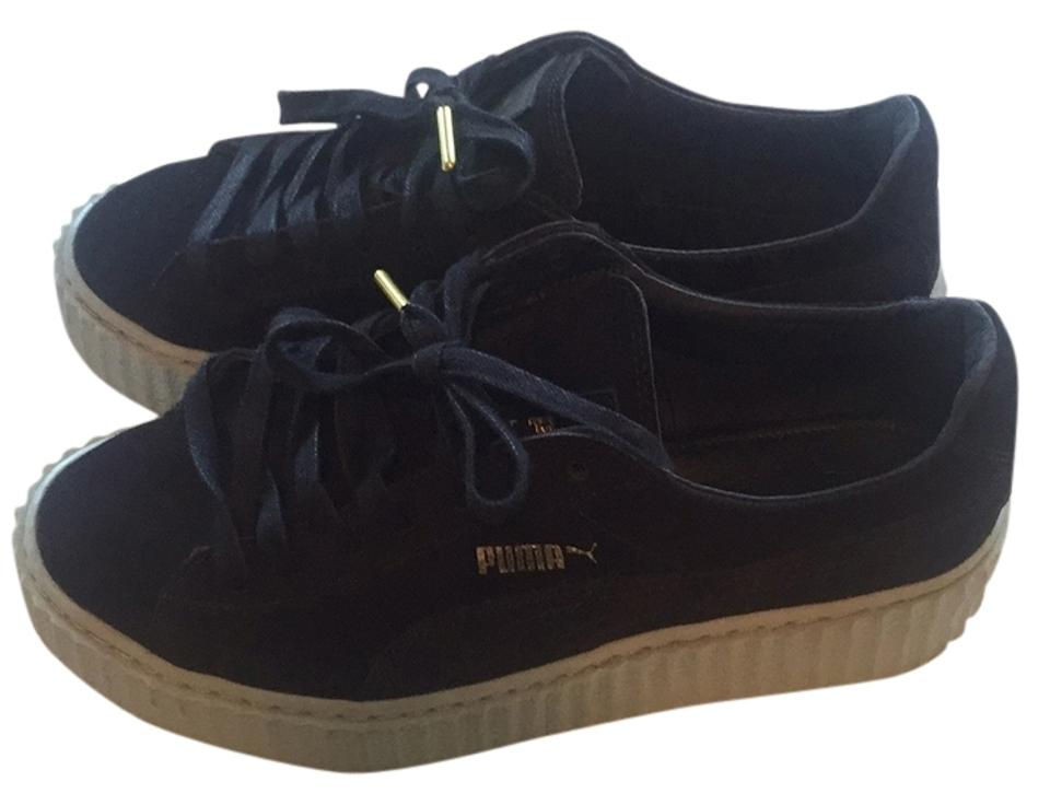 new concept 9ffdd f0a00 Navy Creeper Sneakers