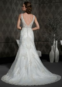 Impression Bridal 10314 Wedding Dress