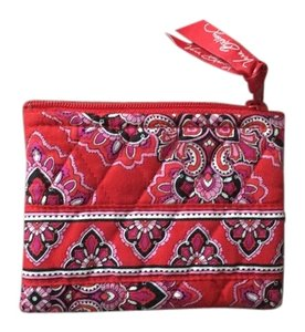 Vera Bradley Vera Bradley Red Coin Purse