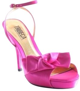 Tribeca by Kenneth Cole Pink Fuschia Formal