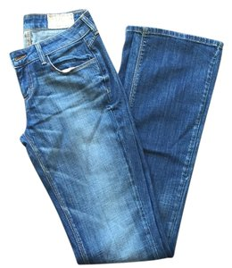Siwy Boot Cut Jeans