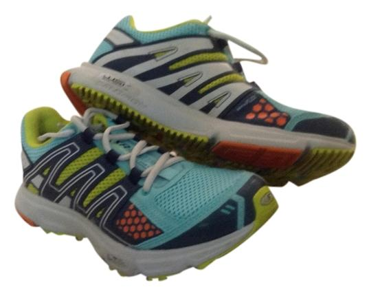 Salomon Sneaker Running Athletic