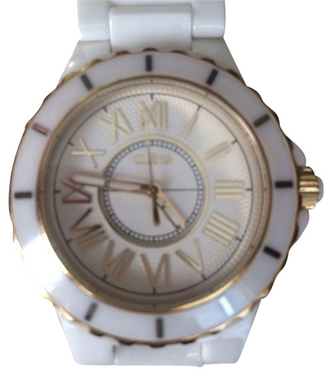 Preload https://item5.tradesy.com/images/a-line-white-gold-ceramic-watch-1133499-0-0.jpg?width=440&height=440