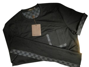 Louis Vuitton T Shirt black