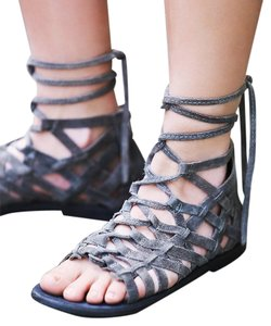 Free People Great Lengths Sandals