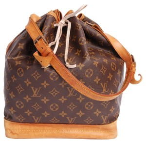 Louis Vuitton Noe Tote in Monogram