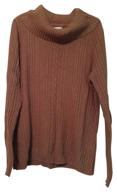 Preload https://item3.tradesy.com/images/croft-and-barrow-sweater-1133572-0-0.jpg?width=400&height=650