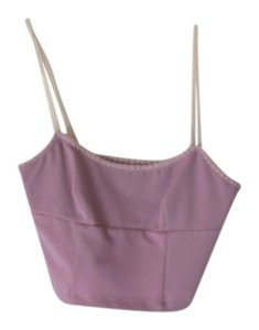 Moschino Top Lilac/lavender