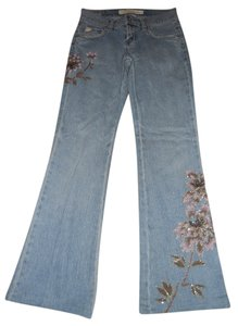 Z.Cavaricci Boot Cut Jeans