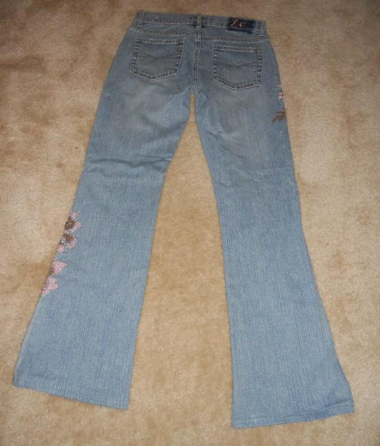 Z.Cavaricci Boot Cut Jeans Image 7