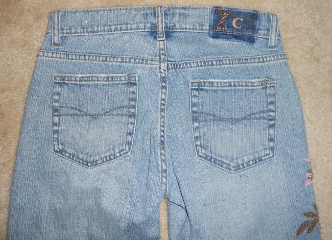 Z.Cavaricci Boot Cut Jeans Image 9
