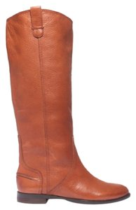 Madewell Riding English Saddle Boots