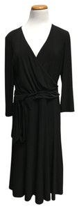 Black Maxi Dress by Lauren Ralph Lauren