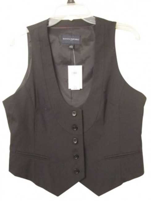 Preload https://item3.tradesy.com/images/banana-republic-black-button-front-vest-size-8-m-11337-0-0.jpg?width=400&height=650