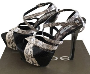bebe Black multi Platforms