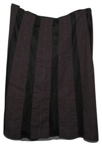 Old Navy Skirt black and purple