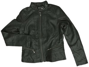 Bernardo Motorcycle Jacket