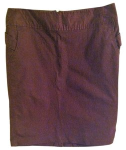Original Penguin by Munsingwear Skirt Maroon