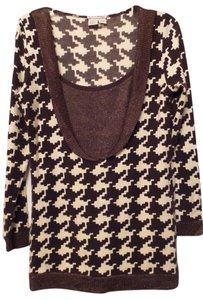 Alberto Makali Lightweight Oversized Medium Sweater
