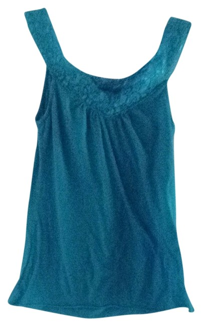 Preload https://img-static.tradesy.com/item/1133890/sweetees-turquoise-tee-shirt-size-4-s-0-0-650-650.jpg