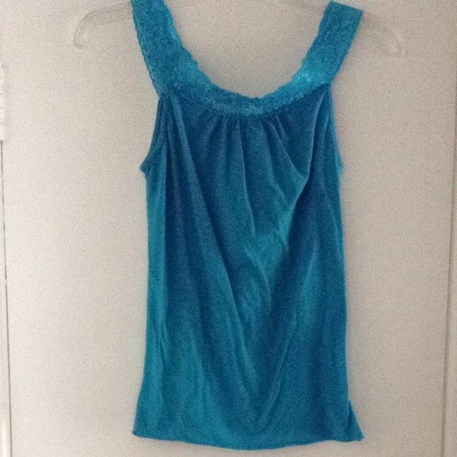 Sweetees T Shirt Turquoise