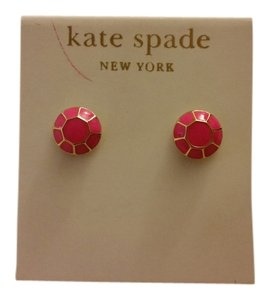 Kate Spade Kate spade Pink Earrings
