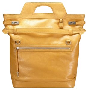 Foley + Corinna Style # Sp12-01 Add Tote in Tan
