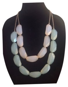 Boutique layered neckace