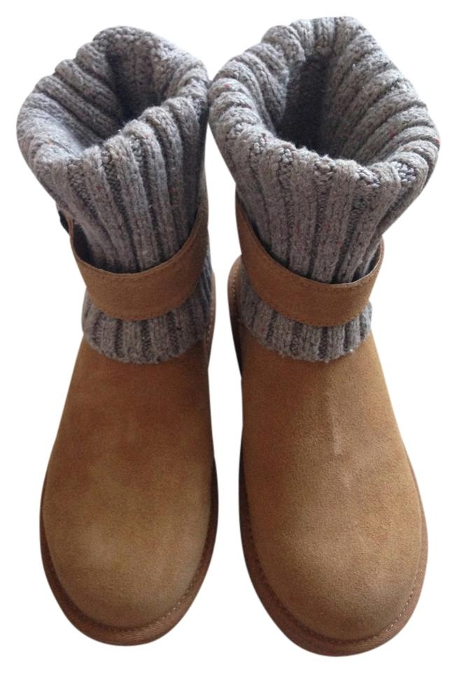 2102740df1e UGG Australia Chestnut Cambridge Boots/Booties Size US 7 49% off retail