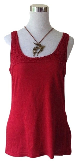 Maurices Top Red