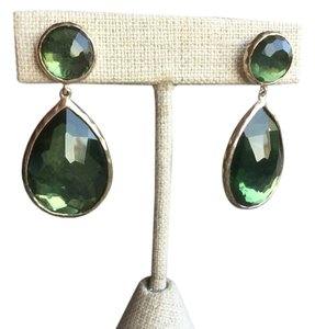 Ippolita Ippolita snowman doublet earrings