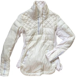 Lululemon Ivory Jacket
