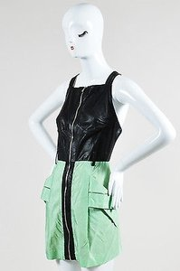 Proenza Schouler Mint Dress