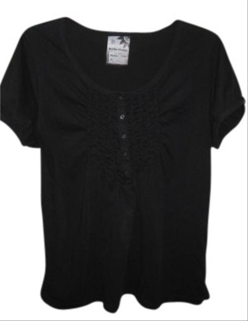 Avenue T Shirt black