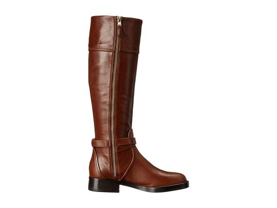 Coach Brown Boots Image 4