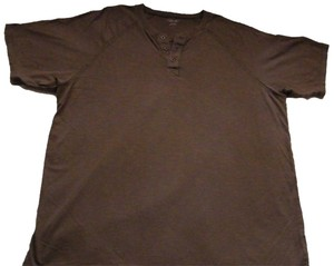 Sonoma T Shirt Brown