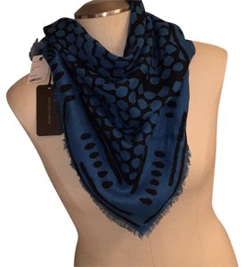 Bottega Veneta Bottega Veneta New With Tags Linen Scarf