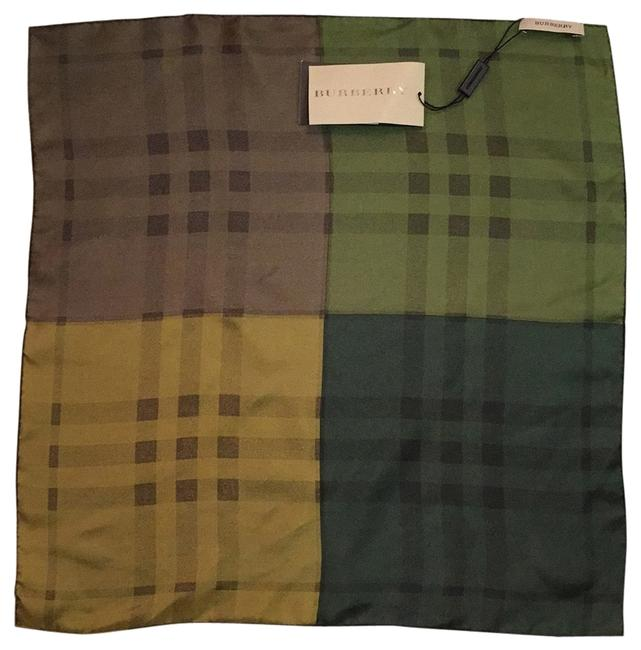 Item - Army Green Gold Brown New with Tags Scarf/Wrap