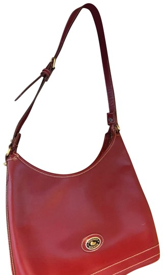 Preload https://img-static.tradesy.com/item/11345011/dooney-and-bourke-red-leather-hobo-bag-0-6-540-540.jpg