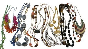 Other $3.03 each!! 15 Necklace Lot/Bundle
