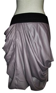Elizabeth and James Skirt TAUPE