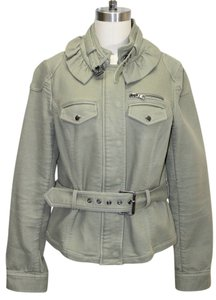 Banana Republic Green Jacket