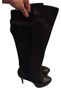 bebe Blac Boots
