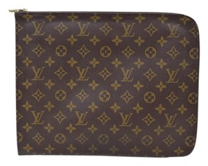 Louis Vuitton Louis Vuitton documents bag Clutch bag